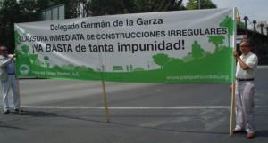 Alto a la Impunidad